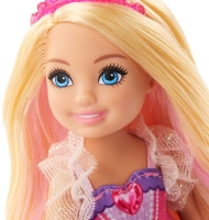 Wholesalers of Barbie Dreamtopia Doll And Unicorns toys image 3
