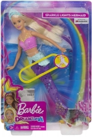 Wholesalers of Barbie Dreamtopia Feature Mermaid toys Tmb