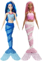 Wholesalers of Barbie Dreamtopia Mermaid Asst toys image 2