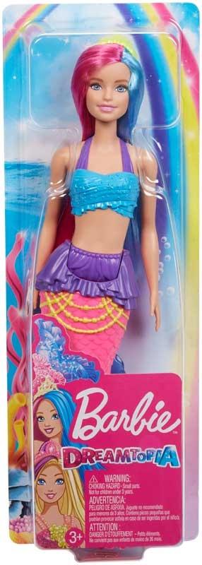 Wholesalers of Barbie Dreamtopia Mermaid Asst toys