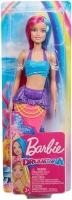Wholesalers of Barbie Dreamtopia Mermaid Asst toys image