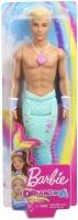 Wholesalers of Barbie Dreamtopia Mermaid Ken toys image