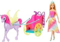 Wholesalers of Barbie Dreamtopia Princess - Pegasus & Chariot toys image 3