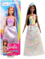 Wholesalers of Barbie Dreamtopia Princesses Asst toys image
