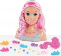 Wholesalers of Barbie Dreamtopia Rainbow Styling Head toys image 2