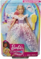 Wholesalers of Barbie Dreamtopia Ultimate Princess toys Tmb