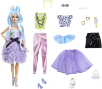 Wholesalers of Barbie Extra Doll And Accessories toys image 2