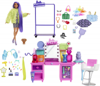 Wholesalers of Barbie Extra Doll And Playset toys image 2