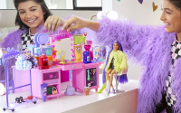 Wholesalers of Barbie Extra Doll And Playset toys image 3