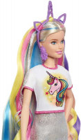 Wholesalers of Barbie Fantasy Hair Doll toys image 3