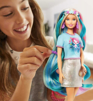 Wholesalers of Barbie Fantasy Hair Doll toys image 4