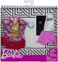 Wholesalers of Barbie Fashion 2-packs Asst toys image 2