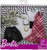Wholesalers of Barbie Fashion 2-packs Asst toys image 3