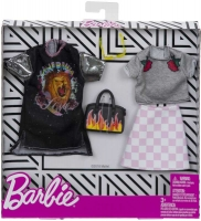 Wholesalers of Barbie Fashion 2-packs Asst toys image 4