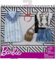 Wholesalers of Barbie Fashion 2-packs Asst toys image 5