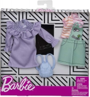 Wholesalers of Barbie Fashion 2-packs Asst toys image 6