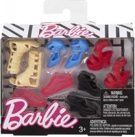 Wholesalers of Barbie Fashion Shoe toys image