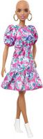 Wholesalers of Barbie Fashionista Alopecia toys image 2