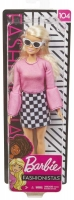 Wholesalers of Barbie Fashionistas 2 Facing toys image