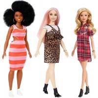Wholesalers of Barbie Fashionistas Asst toys image 2