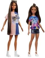 Wholesalers of Barbie Fashionistas Asst toys image 3