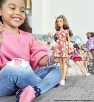 Wholesalers of Barbie Fashionistas Asst toys image 4