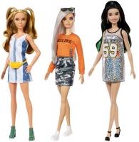 Wholesalers of Barbie Fashionistas Asst toys image 5