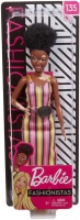 Wholesalers of Barbie Fashionistas Doll 135 Vitaligo toys image