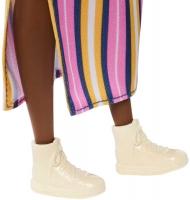 Wholesalers of Barbie Fashionistas Doll 135 Vitaligo toys image 3
