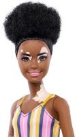 Wholesalers of Barbie Fashionistas Doll 135 Vitaligo toys image 5