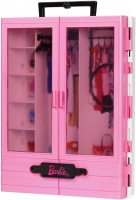 Wholesalers of Barbie Fashionistas Ultimate Closet toys image 2