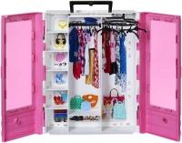 Wholesalers of Barbie Fashionistas Ultimate Closet toys image 3
