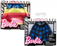Wholesalers of Barbie Fashions Bottoms toys image