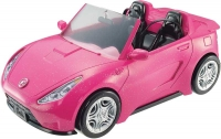 Wholesalers of Barbie Glam Convertible toys image 2