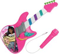 Wholesalers of Barbie Guitar toys image 2