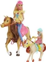 Wholesalers of Barbie Hugs N Horses toys image 3
