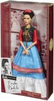 Wholesalers of Barbie Inspiring Women Doll 1 - Frida Khalo toys Tmb