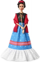 Wholesalers of Barbie Inspiring Women Doll 1 - Frida Khalo toys image 2