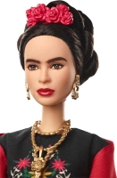 Wholesalers of Barbie Inspiring Women Doll 1 - Frida Khalo toys image 3