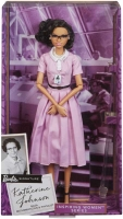 Wholesalers of Barbie Inspiring Women Doll 2 - Katherine Johnson toys image