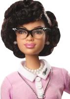 Wholesalers of Barbie Inspiring Women Doll 2 - Katherine Johnson toys image 3