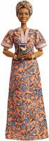 Wholesalers of Barbie Inspiring Women Maya Angelou toys image 2