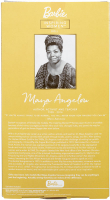 Wholesalers of Barbie Inspiring Women Maya Angelou toys image 3