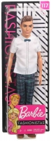 Wholesalers of Barbie Ken Fashionista Asst toys image 2