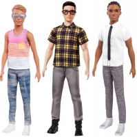 Wholesalers of Barbie Ken Fashionista Asst toys image 3