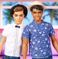 Wholesalers of Barbie Ken Fashionista Asst toys image 6