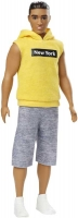 Wholesalers of Barbie Ken Fashionista Doll 8 toys image