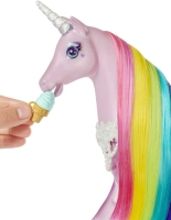 Wholesalers of Barbie Magic Touch Unicorn And Doll toys image 3