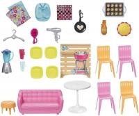 Wholesalers of Barbie Malibu House toys image 3