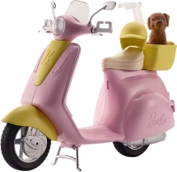Wholesalers of Barbie Mo-ped toys image 2